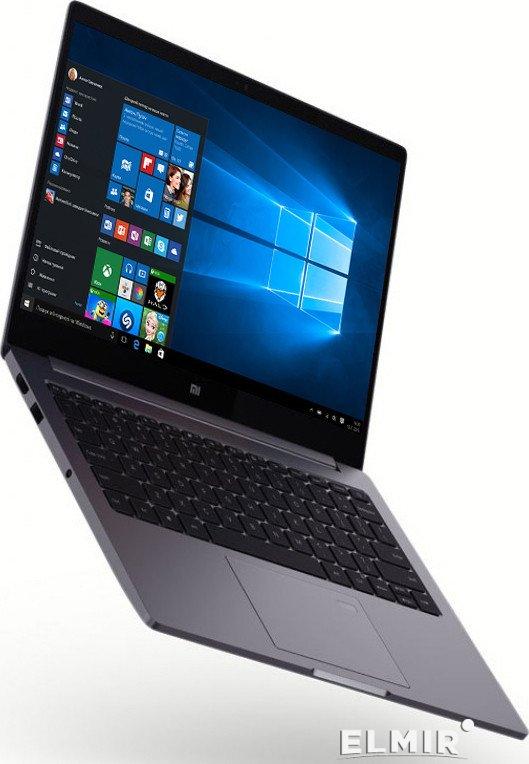 Ноутбук Xiaomi Mi Notebook Air 13.3 Dark Grey (JYU4052CN ...